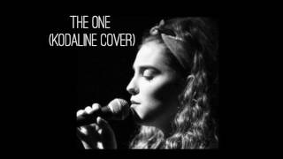 The One - (Kodaline Cover)