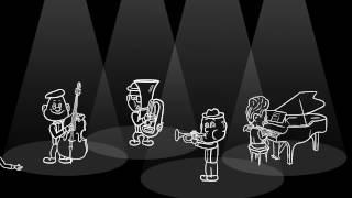 Trumpet Swing - Music Video