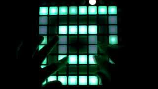 Zedd - Spectrum Drop (Kdrew Remix) Launchpad Performance