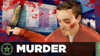 Let's Play - Gmod: Murder Part 1 width=