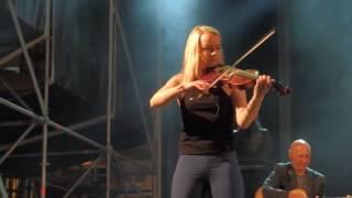 Concierto de Carlos Nuñez & Fiestas de la Virgen Grande de Torrelavega 2016-21