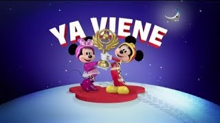 Mickey: Aventuras Sobre Ruedas - Ya Viene (Disney Junior)