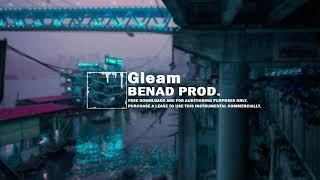 "Lyric Pop Trap Rap Beat [2018] ""Gleam"" New instrumental Sad Sale"