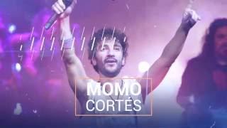 Momo - Queen Mission Tour 2016 Spot