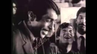 Manitas de Plata y Jose Reyes - MilongaLive at Carnegle Hall