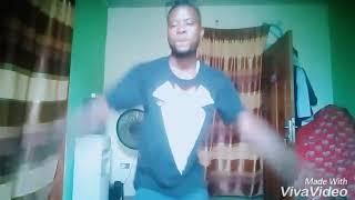 Dancing to NWA by @Phynofino