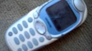 Polyphone mobile ringtone: Johann - Sebastian Bach -- Ave Maria