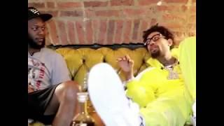 PNB ROCK SPEAKS ON UNRELEASED MUSIC WITH XXXTENTACION!!!!!