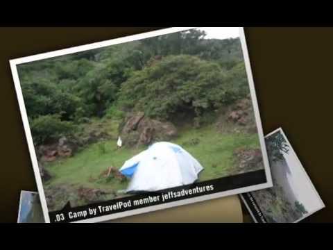 """""""Volcan Telica"""" Jeffsadventures's photos around León, Nicaragua (volcan telica nicaragua)"""