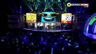 [Kpop] 130501 Today Winner Cho yong pil - Hello