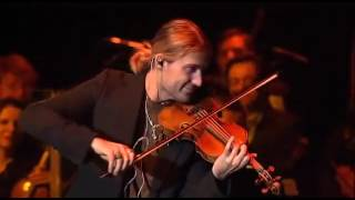 David Garrett | Zorba's Dance