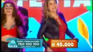 TITA - Tudo é Top - Portugal em Festa - Oliveira do Hospital