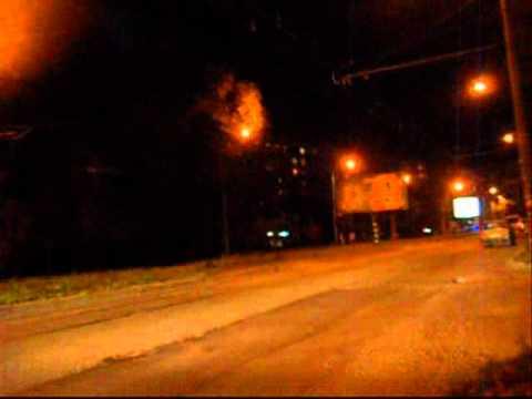01 10 2012 Zaporizhzhya Ukraine