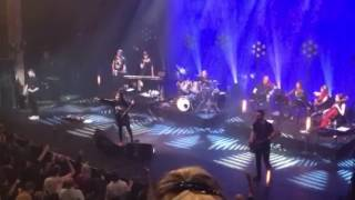 The Cranberries - Free To Decide (live) London Palladium 20/05/2017