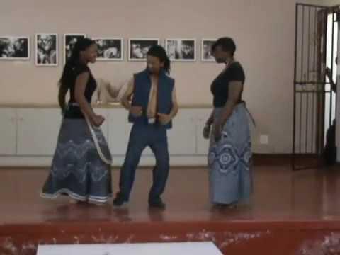 Lwandle Designers Fashion Show