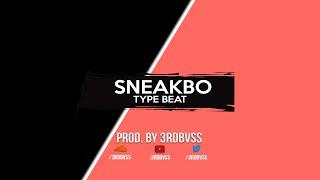 [FREE] Sneakbo Type Beat 2018 - Side Ting (Dancehall Instrumental) (Prod.By 3rdBvss)