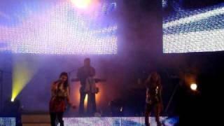 """Santamaria - """"Tudo de mim para ti"""" - 14 de Agosto (Coruche) 2010"""