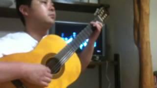 Luar na Lubre / Tu Gitana Guitarra Cover y Jam
