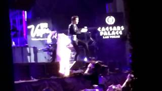The Killers  ~ Somebody Told Me - Live@Caesars 7/31/17