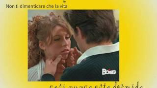 Flores Amarillas di Florencia Bertotti Testo Originale e Traduzione Italiana VIDEO HD