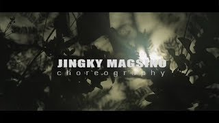 TOUCH | Little Mix | Dance Cover | JM Choreography