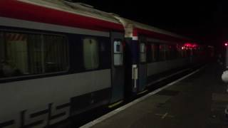 Trains At: Eastbourne 3/1/17