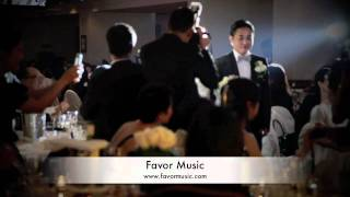 Wedding Live Music : Bridal Chorus (March in)