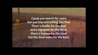 Passenger - Caravan w./Lyrics