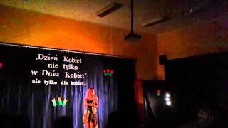 """Patrycja Szymańska - """"Gdzie ten, który powie mi"""" [Female Band]"""