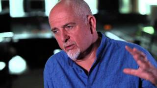 Peter Gabriel - New Blood - Solsbury Hill