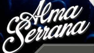 Alma Serrana - Roda morena