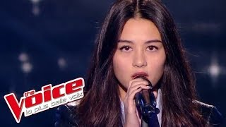 Lou Mai - « Bohemian Rhapsody » (Queen) | The Voice France 2017 | Blind Audition