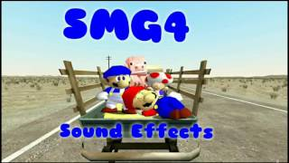SMG4 Sound Effects - You Ugly Son Of A Bitch!!