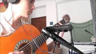 Es Gratis - Arnau - Cover by Fredy López (+16 A)