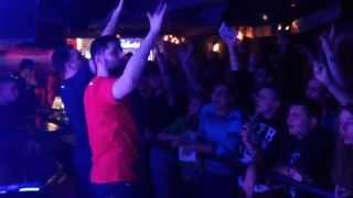 Dwa Sławy x DJ Flip - O sportowcu, któremu nie wyszło LIVE HD