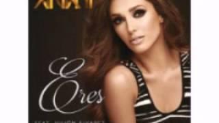 Anahí - Eres - ft. Julión Alvarez. Letra (lyrics)