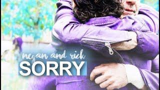 Negan + Rick - SORRY♡