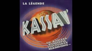 KASSAV' - La Jan La Jan