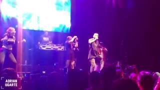 Prymanena ft. Smoky- Nuestro amor (En vivo / Flow Fest / CDMX / 2017)
