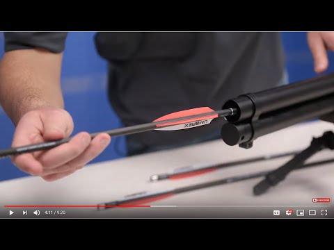 Video: Umarex AirSaber PCP Air Archery Rifle | Pyramyd Air