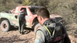 Road Warriors (2009 Baja 1000)