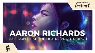Aaron Richards - She Don't Like The Lights (Prod. By Direct) [Performance Video]