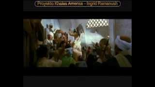 Proyekto Kheles Amensa - Danças Ciganas do Egito.