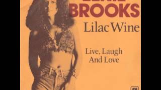 Elkie Brooks - Lilac Wine