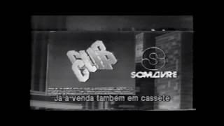Comercial do LP 'Clip Clip' (1985)