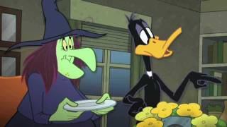 Daffy's Trap Goes Wrong