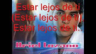 Uriel lozano - Te llame By; Creeth Producciones..wmv