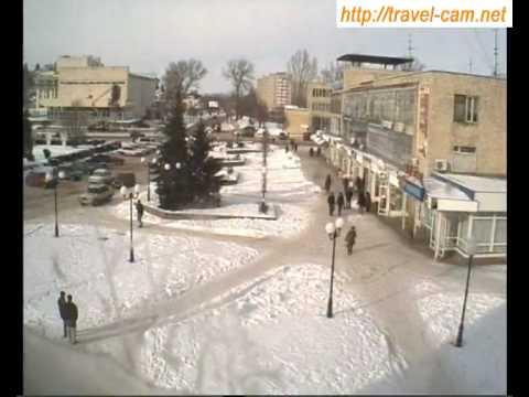 Вебкамера Украина Канев (Ukraine Kaniv)