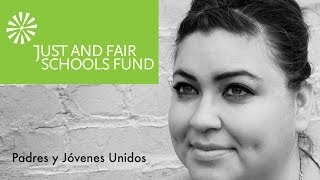 Winning Justice at School: Part 1 - Padres y Jóvenes Unidos in Denver