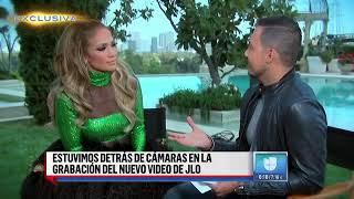 Duras burlas y críticas a Jennifer López por la manera en que habló en español con Univision